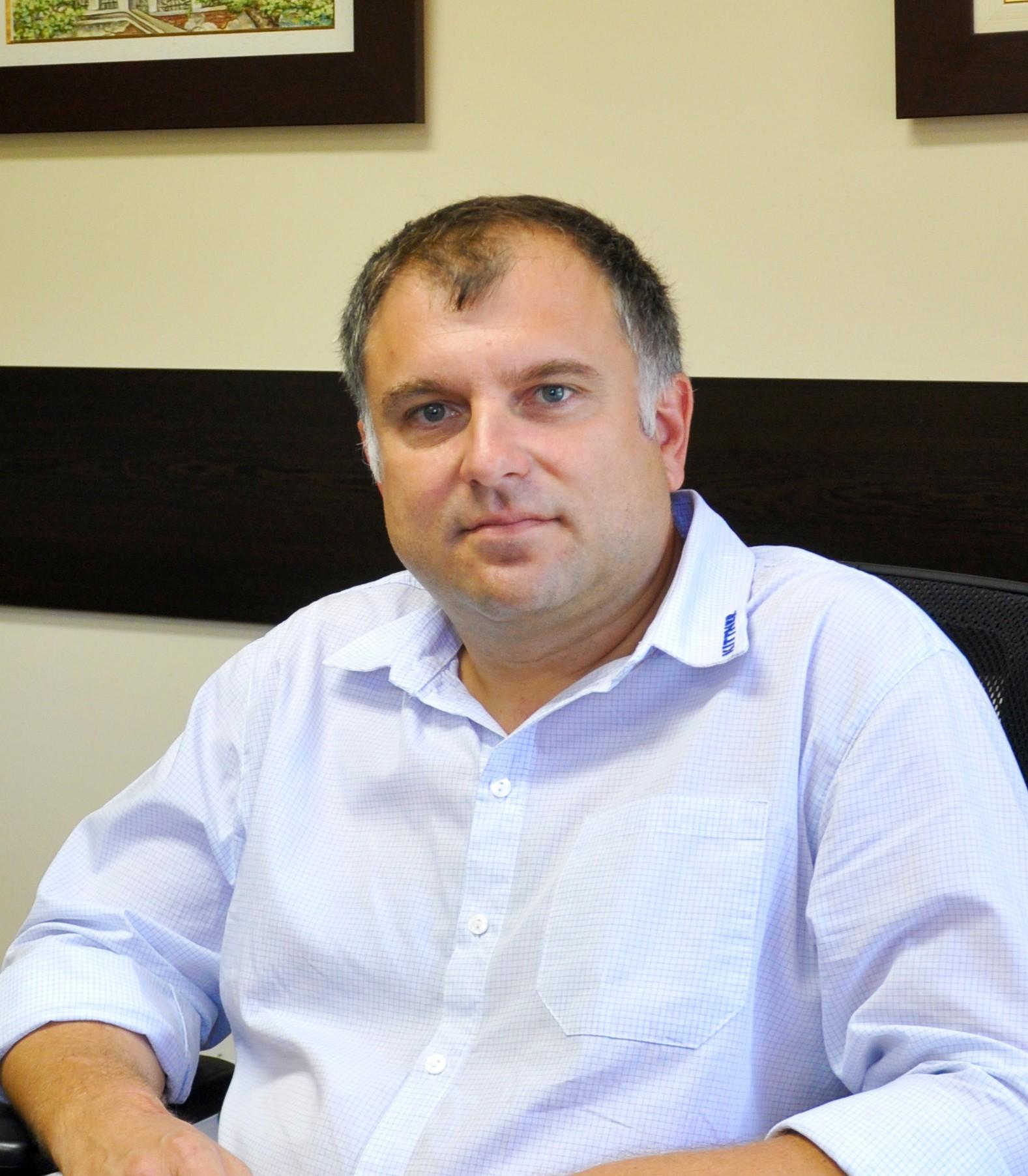 Evgeni Ivanov : Verkauf, Tech. Support